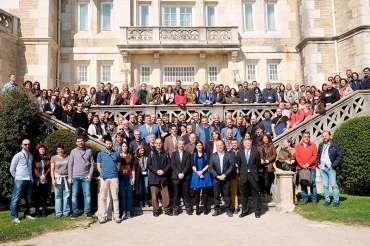 Aquarium Costa de Almería presente en el congreso anual de AIZA