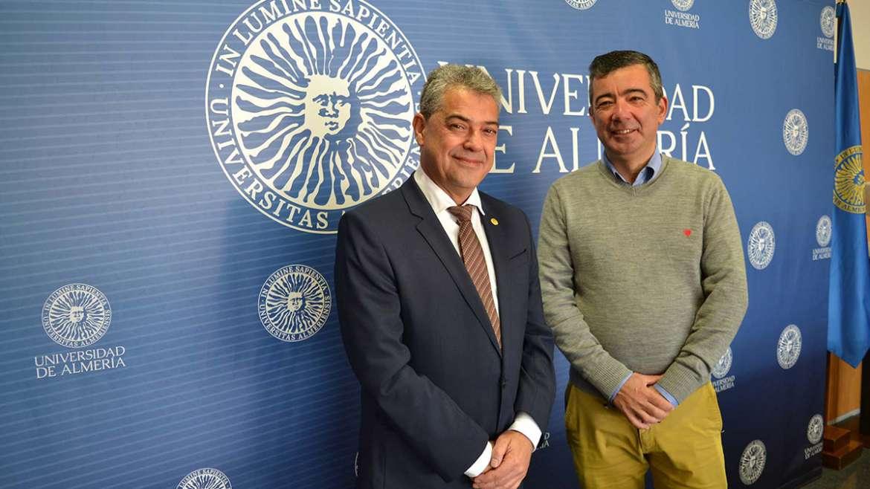 Aquarium Costa de Almería y CECOUAL, unidos a favor de la diversidad acuática